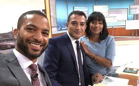 Adil Ray joins 'Good Morning Britain' line-up on ITV   BizAsia ...