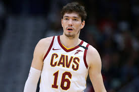 Cedi Osman Is One Of The Strongest Building Blocks In The Cavaliers' Rebuild