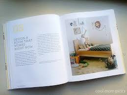 The Design Mom Book How To Live With Kids Beautifully