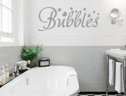 Bubbles Wall Sticker Bathroom Wall Decor Bathroom Wall Art Etsy Bathroom Wall Stickers Bathroom Wall Decals Bathroom Wall Decor