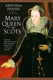 Amazon.com: Mary Queen of Scots (9780385311298): Fraser, Antonia ...