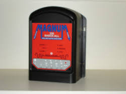 Energizers Used For Commercial And Industrial Electric Fences Stinger Electric Fencing Energizers