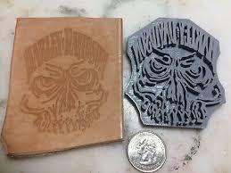 harley davidson with skull 3d printed