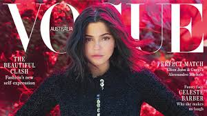 kylie jenner appears makeup free on the