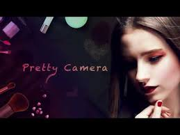 makeup camera selfie beauty filter