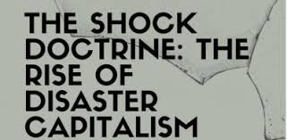 Disaster Book Club: The Shock Doctrine