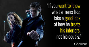 harry potter quotes that put a spell on your thoughts