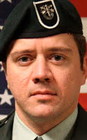 Army Sgt. 1st Class Aaron A. Henderson| Military Times