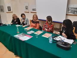 """Marianna Aprile presenta a Matera il libro """"Il Grande Inganno ..."""