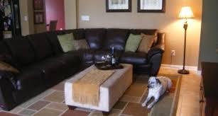 21 best dark brown leather sofa