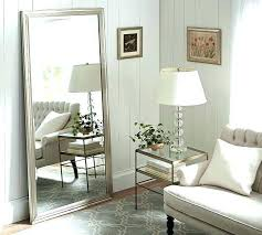 cool wall mounted large mirrors pretty