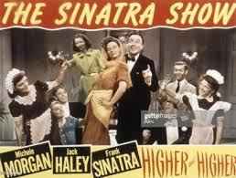 Higher And Higher, lobbycard, Grace Hartman, Ivy Scott, Paul Hartman,...  News Photo - Getty Images