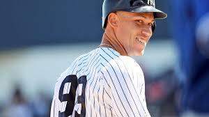 Yankees' Aaron Judge donates headphones to New York City ...