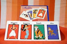 aladdin board game boardgamegeek