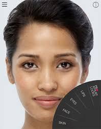 launching its new makeup pro app