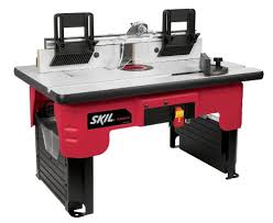 Skil Ras900 Skil Router Table Router Table Kit
