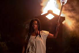Antebellum Review: Janelle Monáe Shines in Provocative Film on the Horror  of Slavery