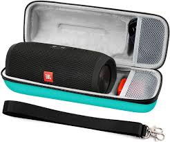 Amazon.com: Hard Travel Case Storage for JBL Charge 3 / JBL Pulse 4  Waterproof Portable Wireless Speaker. Fits USB Cable and Charger Adapter. [  Speaker is Not Include ]: Home Audio & Theater