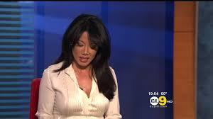 Sharon Tay 2012/10/29 KCAL9 HD - YouTube