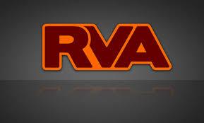 Virginia Tech Vt Inspired Rva Sticker Free Shipping Custom Rva Stickers Richmondstickers Com