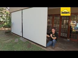 how to install vertical patio blinds