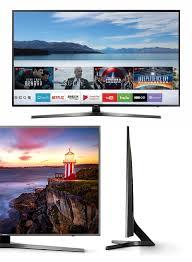 Nơi bán Smart Tivi LED Samsung UA-65MU6400 - 65 inch, 4K - UHD ...