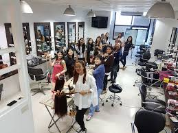 makeup academy diary 6 enrolling in