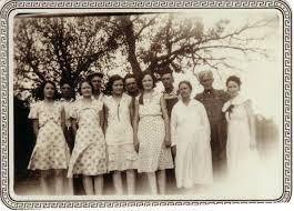 Eva Flossie Smith (Kidney) (1883 - 1961) - Genealogy