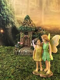 fairy house quaint cottage miniatures