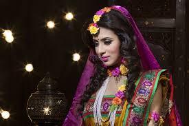 persona beauty parlour bridal