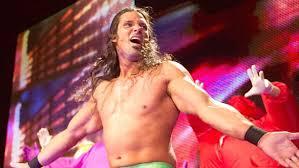 Adam Rose Teasing WWE Return