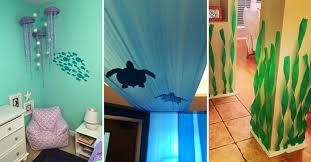 6 Fabulous Under The Sea Decorating Ideas Kids Would Love