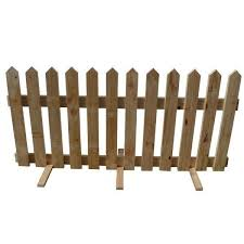 Portable Picket Fence 39 Lausanne 39 From Gardenstuff Other Gumtree Classifieds South Africa 305105338