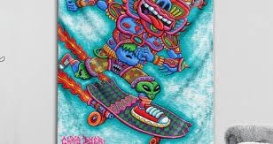 hippie wall hangings uk cool tapestries