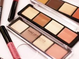 contour kit makeup forever saubhaya