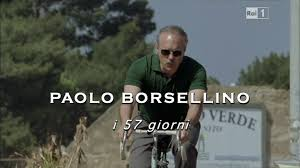 Paolo Borsellino - I 57 giorni - Wikipedia