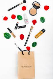 bare minerals makeup haul review