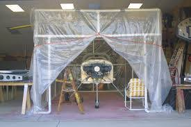 spray booth paint booths