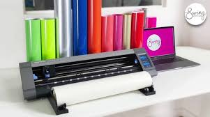 Best Vinyl Cutting Machine For T Shirts Reviews 2020 Recommended