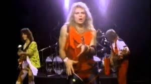 Van Halen - Jump (HD 16:9) | Blues rock, Van halen, Music is life