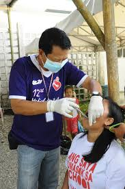AIR21 Blog » Blog Archive » Endless Support to Mission Aklan