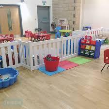 Tekplas Children S Indoor Play Area Fencing Is A Versatile Fencing Solution To Encapsulate Indoor A Kids Play Area Kids Play Area Indoor Kids Indoor Play Area