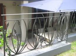10 Timeless Wrought Iron Balustrade Designs For Your Home
