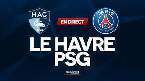 🔴 Paris Saint Germain vs Le Havre Ac Live Stream FRIENDLY MATCH ...