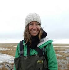 Energy & Resources GroupLYDIA VAUGHN – Subsurface Controls on Carbon  Dynamics in a Changing Arctic Ecosystem