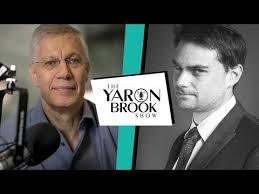 Yaron Brook Responds to Ben Shapiro's view of Objectivism - YouTube