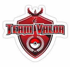Pokemon Go Team Valor Spkmr097 Cartoon Anime Car Window Decal Sticker Animestickershop