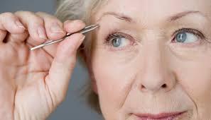 makeup for older women anti aging