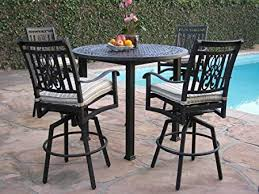 collection outdoor cast aluminum patio