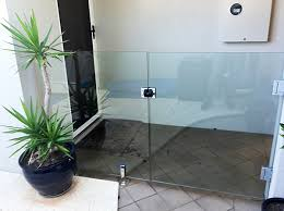 Frameless Glass Pool Fencing Perth Joondalup Mandurah Glass Ballustrading Gallery Pictures Images